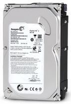 HD 500 GB SATA 3Gb/s - 5900RPM - 8MB Cache - Seagate Pipeline - ST3500312CS -