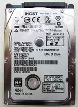 Hd  500gb Notebook Sata - Hitachi