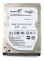 HD 500gb notebook seagate s500v000 -
