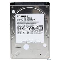 Hd  500gb Notebook TOSHIBA Sata
