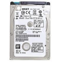 HD 500GB P/ Notebook  HGST Z5K500-500 Slim - Hitachi
