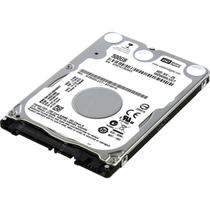 HD 500Gb Sata 2 WD Para Notebook 7MM 5400RPM 16MB WD5000LUCT - Western digital