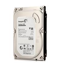 HD 500GB Sata Para Desktop Novo - Seagate