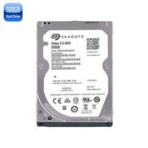 Hd 500gb Sata Seagate p/ Desktop -