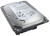 "Hd 500gb sata2 seagate st3500312cs 3.5"" pipeline slim pull -"