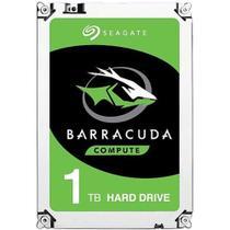 HD Barracuda 1TB 7200RPM ST1000DM010 SEAGATE -