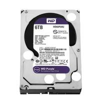 HD Desktop Western Digital Purple Surveillance 4TB SATA3 5400RPM 64MB Cache