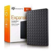 HD Externo 1TB Seagate -