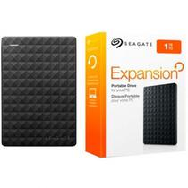 HD EXTERNO 1TB USB 3/2 7200 RPM SEAGATE Expansion SRD0NF1