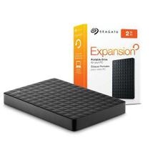 HD Externo 2.0 TB 2,5 Portatil Seagate 1TEAP3-570 STEA2000400 Expasion USB 3.0 -