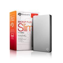 Hd Externo 2tb 2,5 Backup Plus Slim USB 3.0 STHN2000401 Seagate -