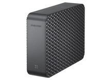 HD Externo 2TB Samsung D3 Station - USB