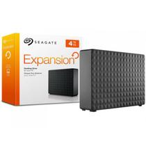 Hd Externo 4tb Seagate Expansion Usb 3.0/2.0 3.5