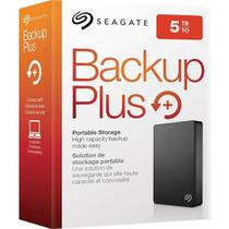 HD Externo 5tb Seagate Usb 3.0 Backup Plus STDR5000100