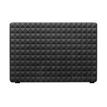 HD Externo 6TB Seagate Expansion - USB 3.0 - STEB6000403 -