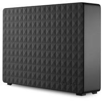 HD Externo 8TB Seagate Desktop STEB8000100  USB3.0  Hard Disk -