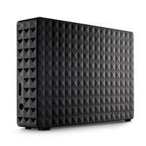 HD Externo de 8TB Seagate Expansion STEB8000100 - Preto -