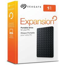 HD Externo Expansion 1 TB USB 3.0 - Seagate