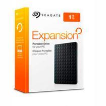 Hd Externo Portátil Seagate Expansion 1tb Usb 3.0 -