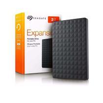 HD Externo Seagate 2TB Expansion 2.5 USB 3.0 STEA2000400 -