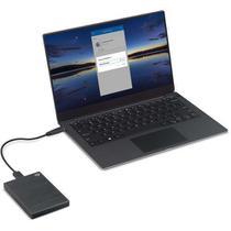 HD Externo Seagate Backup Plus Slim 2 TB STHN2000400 -