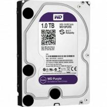 Hd hard disk 1tb 3,5 western digital purple, surveillance