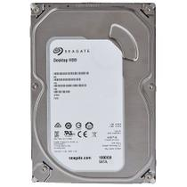 Hd Interno 1tb 1000gb Sata 3 6gb/s Desktop Interno - Seagate
