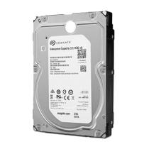 Hd Interno 2tb Sata 3 128mb 7200rpm 3,5 Constellation ST2000NM0023 Seagate -