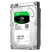 Hd Interno 2tb Sata 3 64mb 7200rpm Barracuda ST2000DM006 Seagate