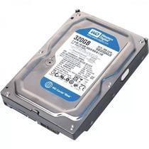 HD Interno 320GB - Lcq