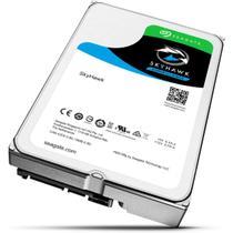 HD Interno 3TB Para Vigilância DVR NVR Skyhawk GS0162 SEAGATE -