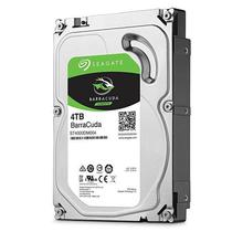 Hd Interno 4tb Sata 3 5400rpm 3,5'' Barracuda ST4000DM004 Seagate -