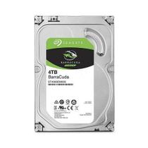 HD Interno de 4TB Seagate para PC. -