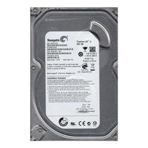 HD Interno Desktop Seagate Pipeline 2 500GB 5900RPM SATA  II 3.0Gbs/S ST3500312CS -