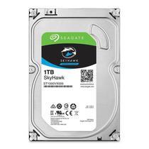 HD Interno Desktop Seagate Skyhawk 1TB 5900RPM SATA III 6 Gb/s ST1000VX005 -