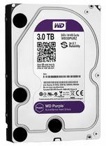 HD Interno Notebook / Western Digital / WD30PURX  / 7200RPM / 3TB -