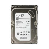 HD Interno Para PC 1TB SV35 Sata 3 5400RPM 64MB Cache SATA 6.0/Gb/s ST1000VX005 - Seagate