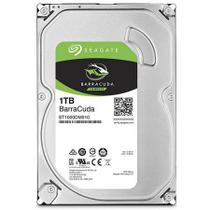 HD Interno PC 1TB Seagate Barracuda Sata 3 5400RPM 128MB - ST1000LM048 -