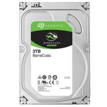 HD Interno PC / Seagate / ST3000DM007 / 7200RPM / 3TB -