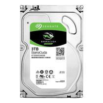 HD Interno PC / Seagate / ST3000DM008 / 7200RPM / 3TB -