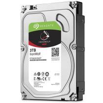 HD Interno PC / Seagate / ST3000VN007 / 5900RPM / 3TB -