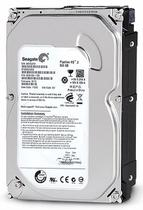 HD Interno PC / Seagate / ST3500312CS / 5900RPM / 500GB -