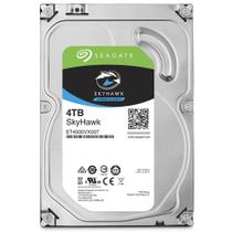 HD Interno PC / Seagate / ST4000VX007 / 5900RPM / 4TB -