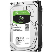 HD Interno PC / Seagate / ST6000DM003 / 5400RPM / 6TB -