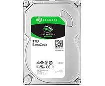 HD Interno Seagate 1TB Desktop Barracuda SATA 64MB 3.5 7200RPM (ST1000DM010) -