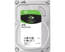 HD Interno Seagate Desktop Barracuda 3TB SATA 64MB 3.5 7200RPM (ST3000DM008) -