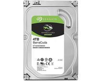 HD Interno Seagate Desktop BarraCuda 4TB SATA 64MB 5900RPM (ST4000DM005) -