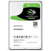 HD Interno Seagate Desktop Barracuda PRO 6TB SATA 256MB 3.5 7200RPM (ST6000DM004) -
