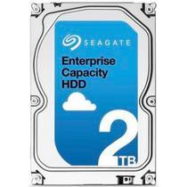 HD Interno Seagate Enterprise 2TB SATA 128MB 3.5 7200RPM (ST2000NM0055) -