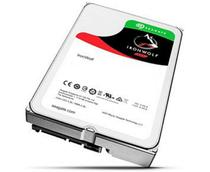 HD Interno Seagate NAS IronWolf 1TB SATA 64MB 3.5 5900RPM (ST1000VN002) -